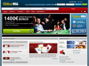 William Hill pokeri etusivu promootiot
